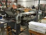 a photo of Stahl Continuous Folder - Kennesaw, GA - Click for Video!
