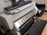a photo of Ricoh MP CW2200sp Wide Format Color Printer Scanner - Orlando, FL