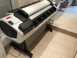 "a photo of HP T2300 Large Format Poster, CAD Printer, Scanner and Copier - 44"" - Dallas, TX"