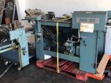 """a photo of Baumfolder 500 DC - Pile Feed with Right Angle - 20"""" x 20"""""""
