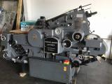 a photo of 1983 Heidelberg KORD 64, Gray, Single Color Press, Molleton Dampening