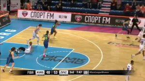 3FA8DbxtegVxHWnb.jpg (Laia Palau, the queen of assists! #EuroLeagueWomen…)