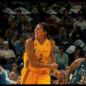 14716438_559327460922621_8051394432370475008_n.jpg (In a must-win game @candaceparker knows every basket counts. #Intensity #WNBAFin…)