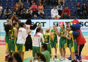 Brazil (Brazil To Face Cuba, Canada To Collide With Puerto Rico In 2013 FIBA Americas Semifinals)