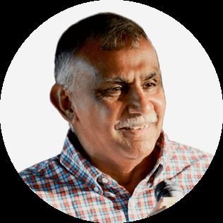 Ram S. Ramanathan