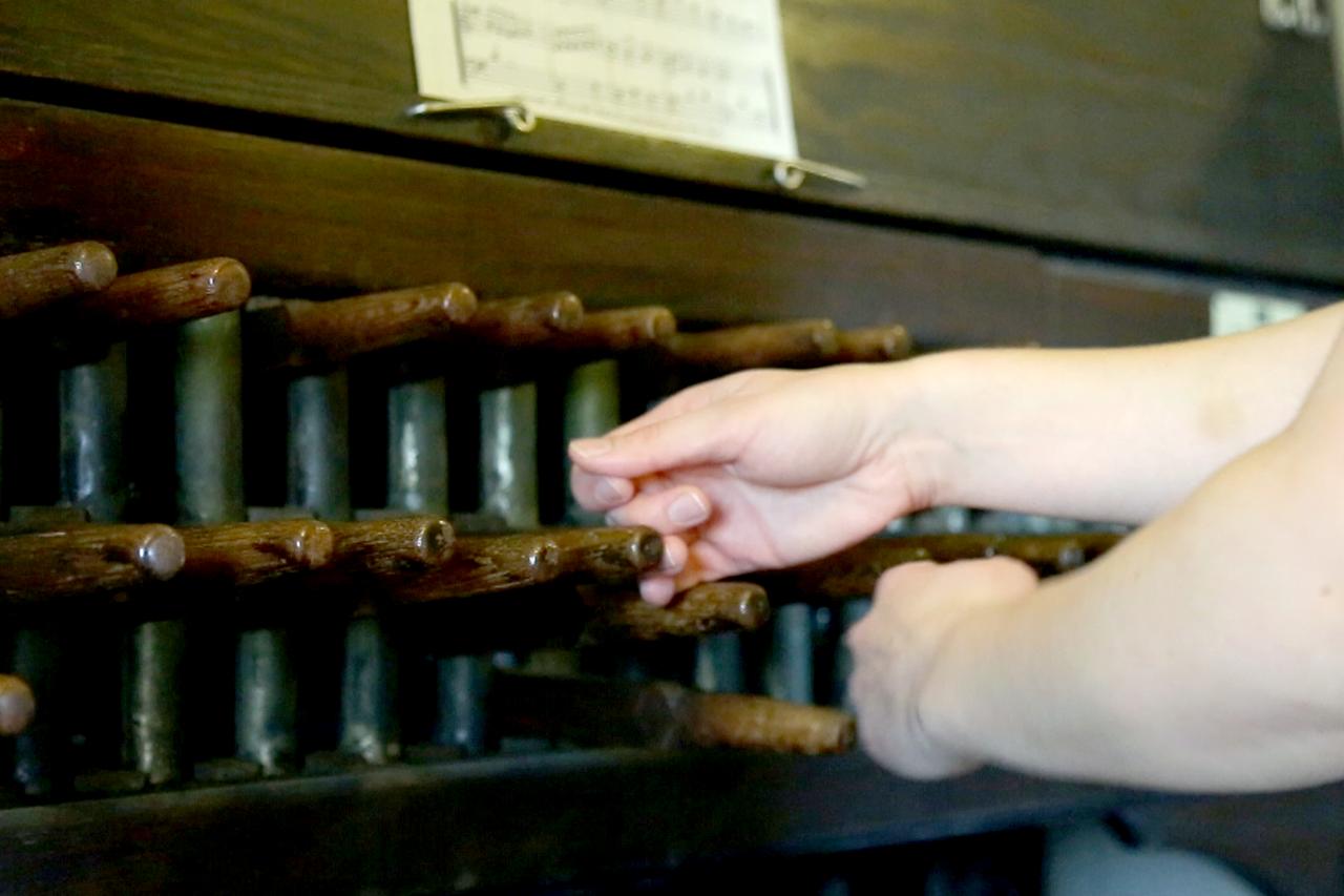 picture of Carillon