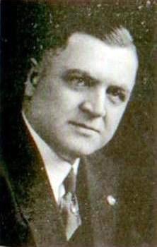 Alderman Joe Rostenkowski (author's collection)