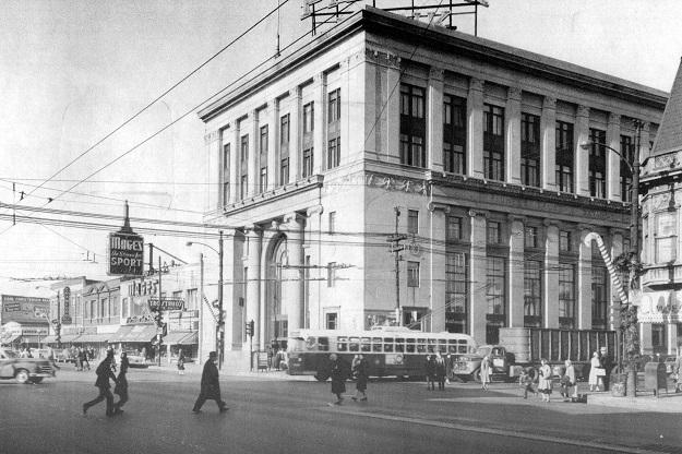 1954 (CTA photo)