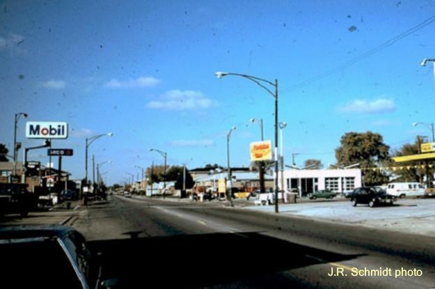 Montrose-Austin, 1979