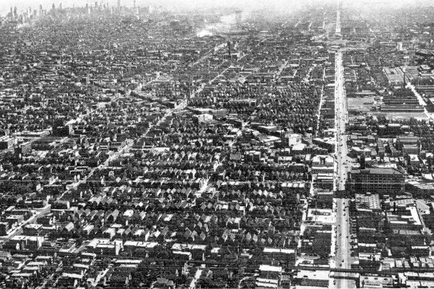 1933 ('The Plan of Chicago, 1933')