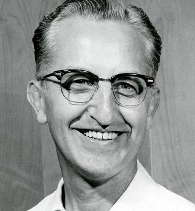 Paul Krumske (author's collection)