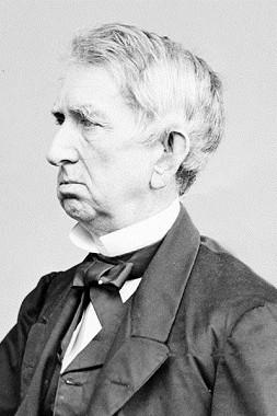 Candidate Seward (Wikipedia Commons)