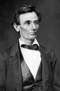 Nominee Lincoln (Library of Congress)