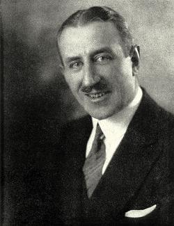 Nicky Arnstein (author's collection)