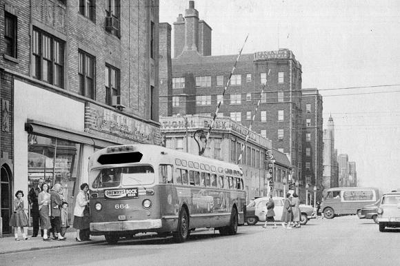 1956 (CTA photo)