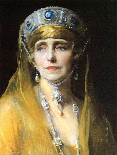 Queen Marie (wiki)