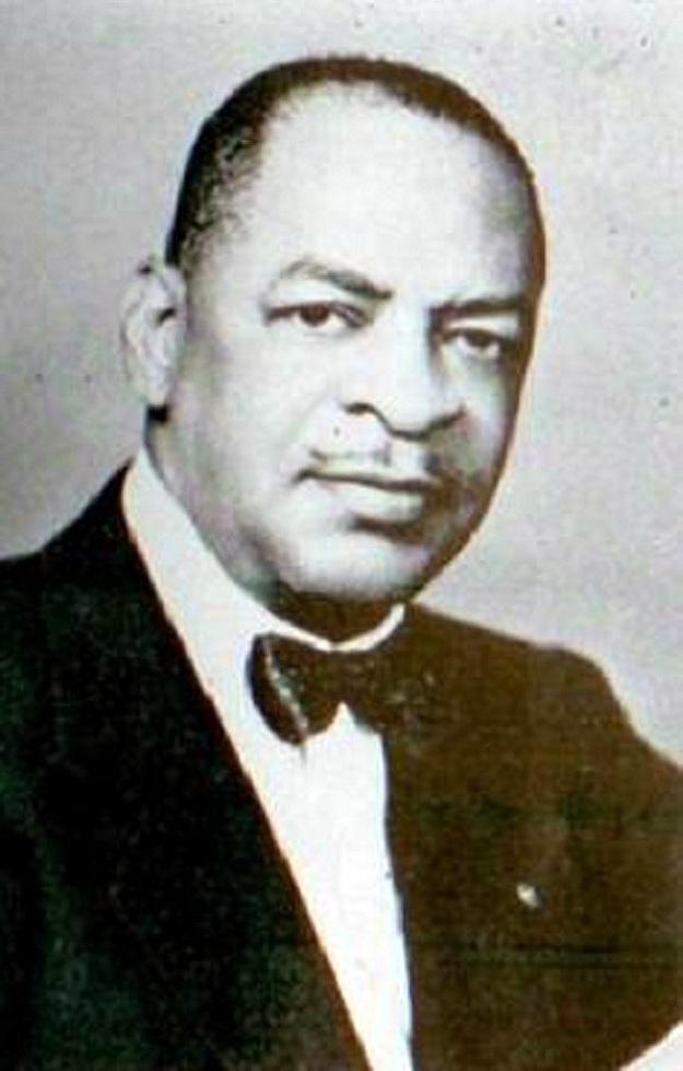 Congressman Dawson (author's collection)