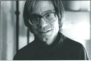 Paul Williams, rock-write pioneer.