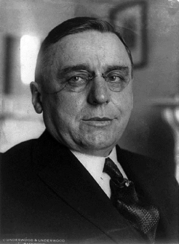 Anton Cermak (Library of Congress)