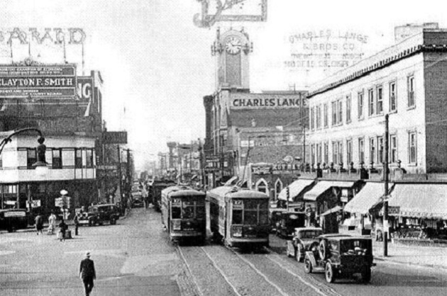 1934 (CTA photo)