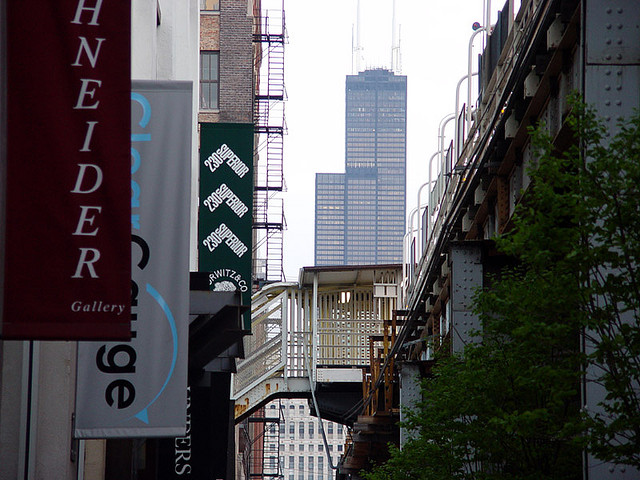 (Flickr/chicago boulevardier)