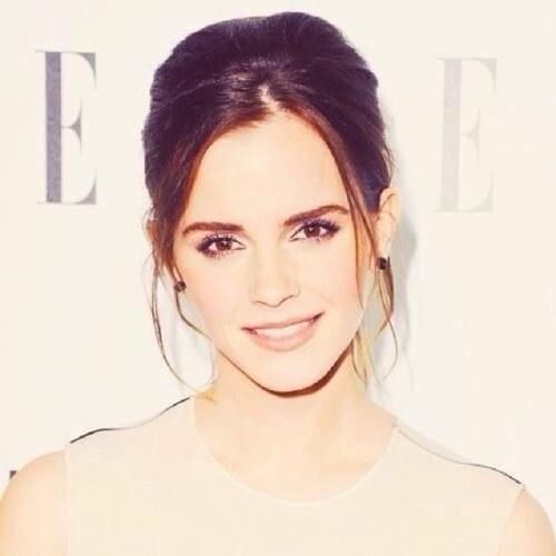 Emma Watson slammed Anastasia casting rumors by tweeting,