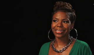 "Andrea Kelly is now the host of VH1's ""Hollywood Exes."" (WBEZ File)"