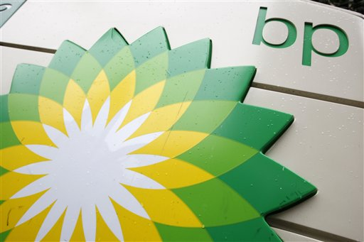 BP is at it again. (AP/Charles Dharapak)