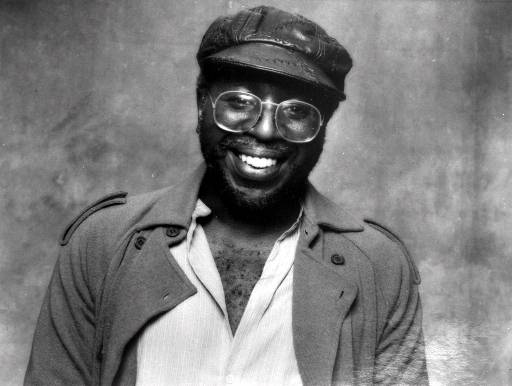 Curtis Mayfield (AP)
