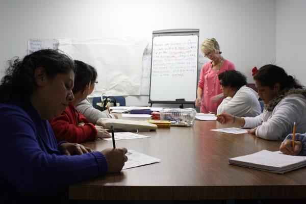 English Language Schools in California, USA. Web Directory