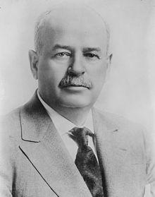 Governor Lennington Small (Library of Congress)