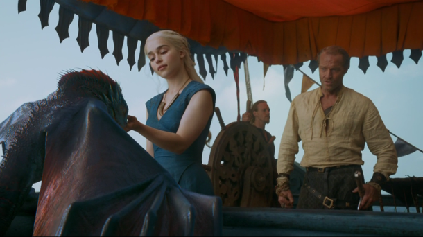 (HBO/Game of Thrones)