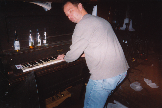 Ain't no party like a Sound Opinions party and a Sound Opinions party don't stop! At the really good ones, Greg might even tickle the ivories.