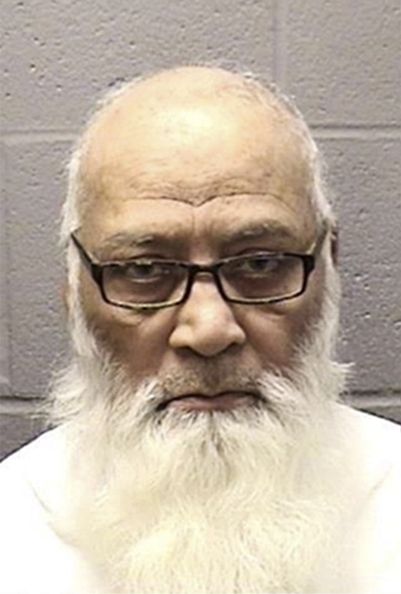 Mohammed Abdullah Saleem, a religious scholar and former Principal of the Islamic Institute of Education in Elgin, is charged with allegedly assaulting a female employee. (AP)
