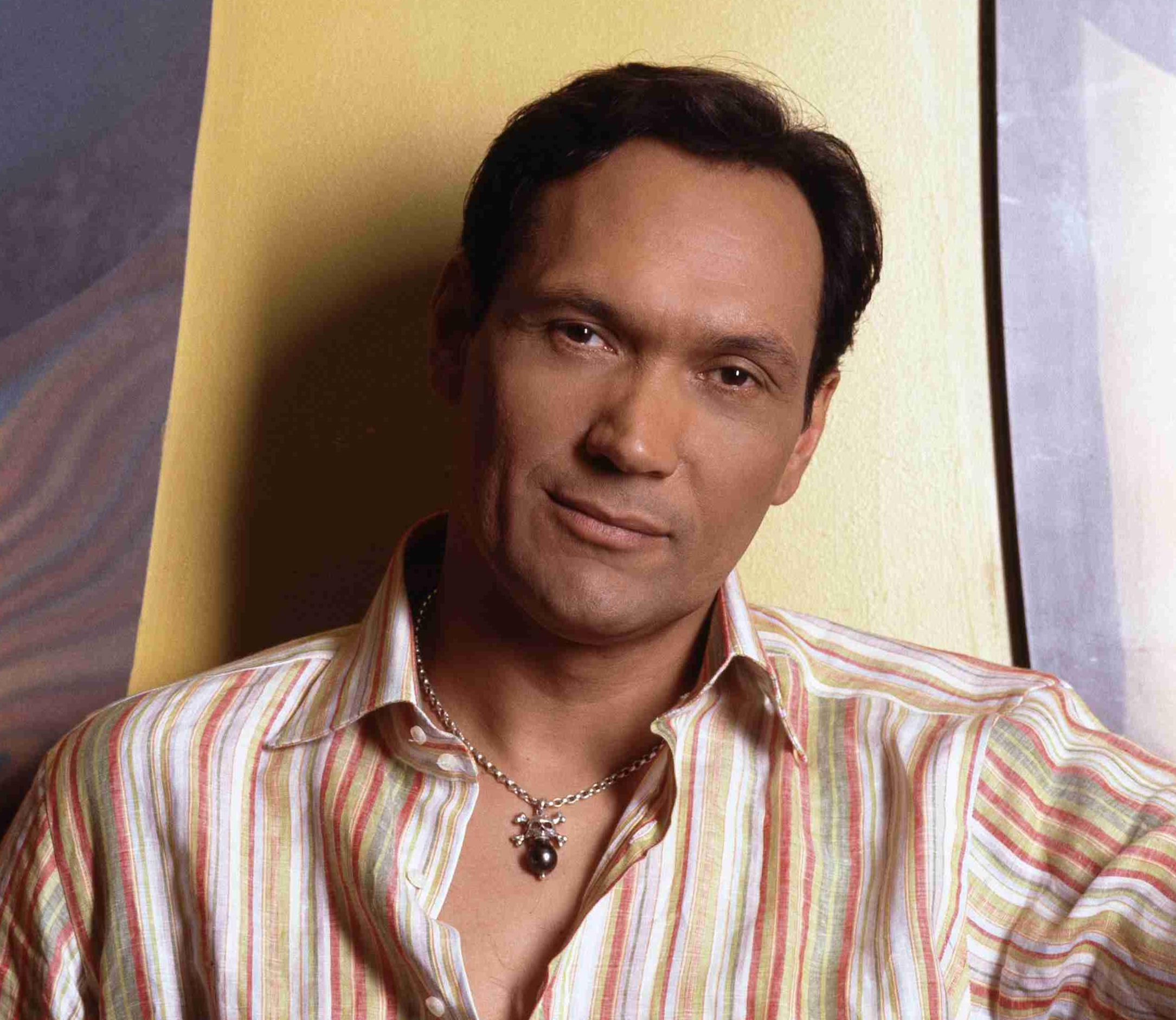 Jimmy Smits (Photo by Mark Anderson)