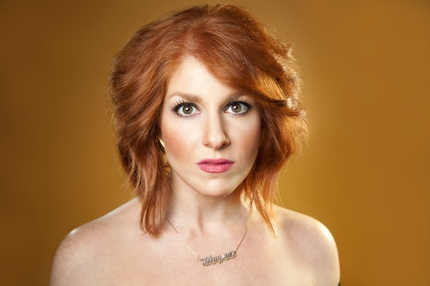 Julie Klausner (Photo by Mindy Tucker)