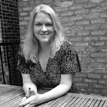 Megan Stielstra is the Literary Director of Chicago's 2nd Story storytelling series and recently co-edited their first print anthology, 'Briefly Knocked Unconscious By a Low-Flying Duck: Stories From 2nd Story.' She has told stories for the Goodman, Steppenwolf, the Paper Machete and Chicago Public Radio. (StoryWeek)