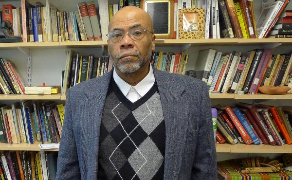 Valparaiso University professor Dr. Gregory Jones