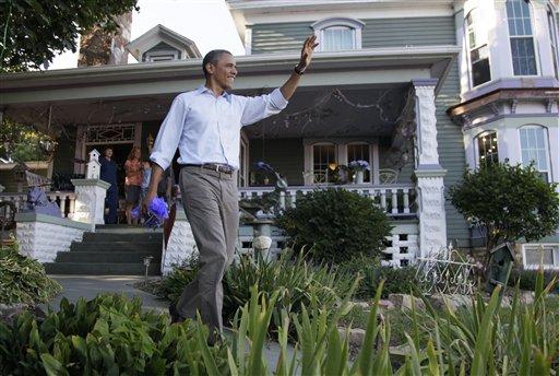 President Obama (AP/Carolyn Kaster, file)