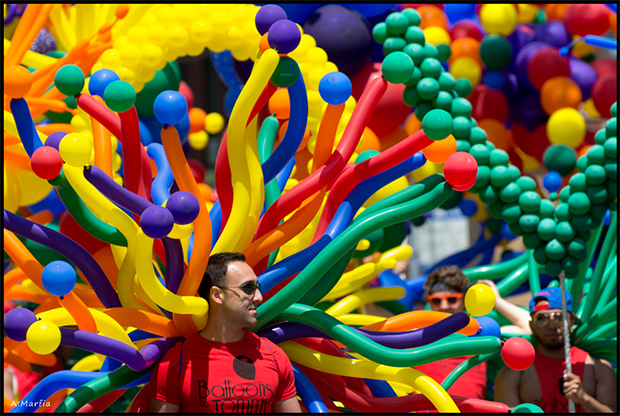 Balloon People (Flickr/Andy Marfia)