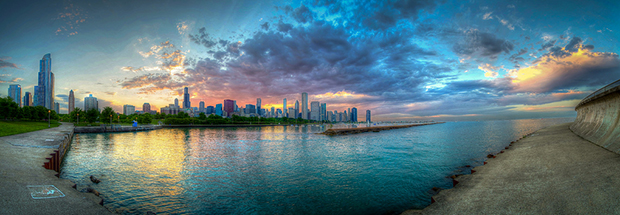 Chi-Town (Flickr/Rolour Garcia)