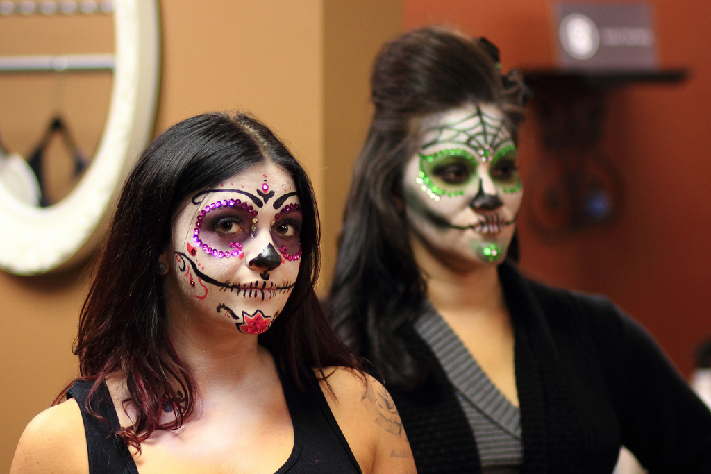 Day of the Dead (Flickr/Chris WIlson)
