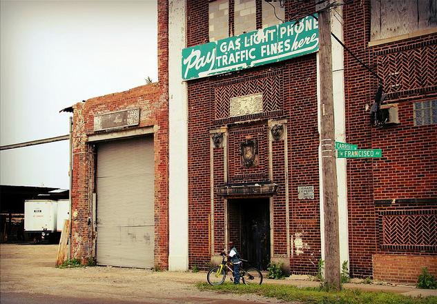 East Garfield Park (Flickr/Stephanie Barto)