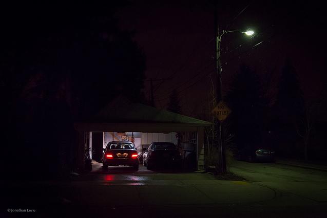 Garage (Flickr/Jonathan Lurie)
