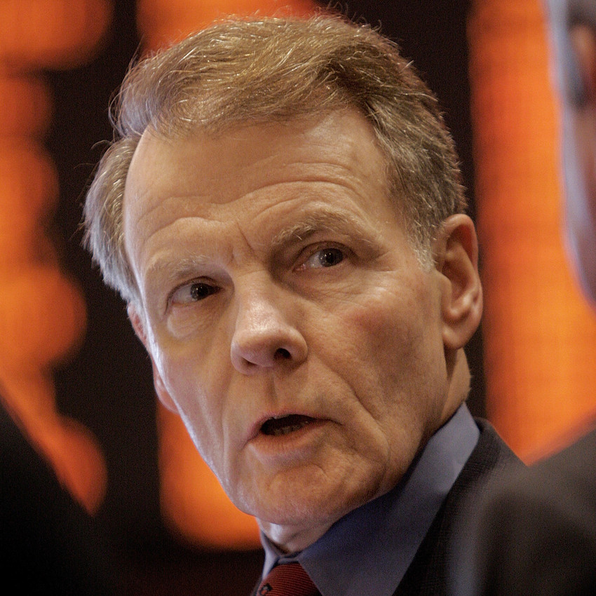 File: House Speaker Michael Madigan. (AP/File)