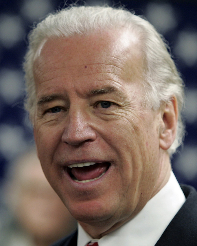Joe Biden is a big winner in the fiscal cliff fight. (AP/File)