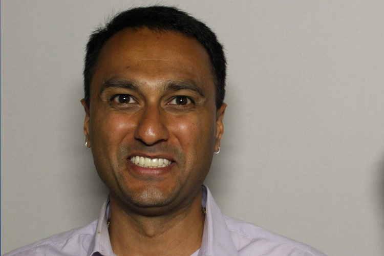 Eboo Patel (Couresy of StoryCorps)