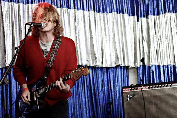 File: Garage rocker Ty Segall. (L.A. Record/Rachel Carr)