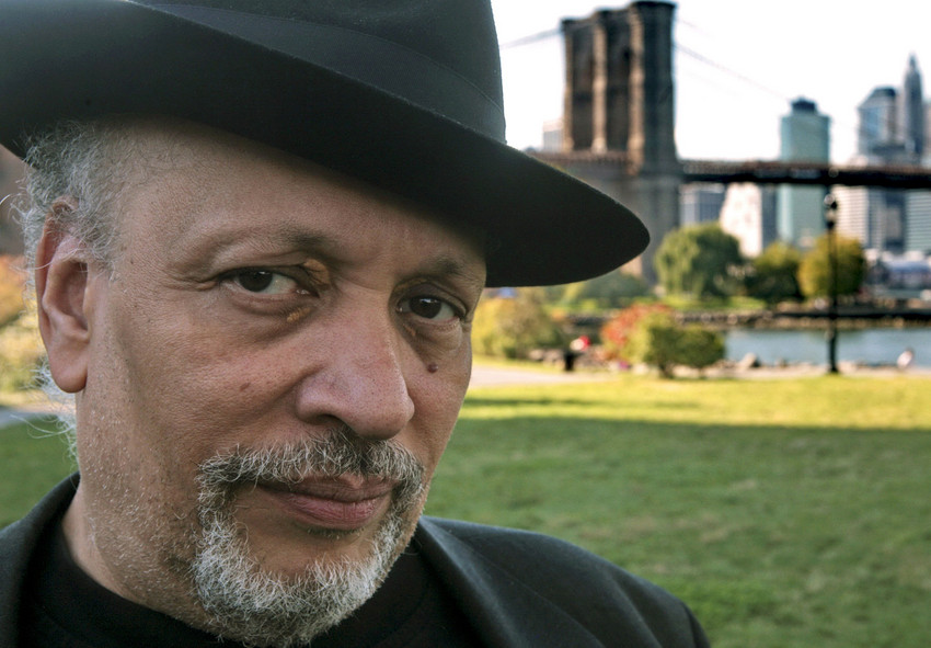 Walter Mosley returns with another edition of his Easy Rawlins detective series. (AP/Bebeto Matthews, file)
