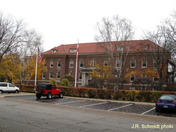 The Danish Home--5656 N. Newcastle Ave.